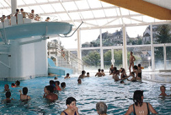 les piscines swimming pools